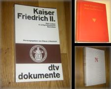 Adelshäuser - Monarchie Sammlung erstellt von Versandantiquariat Rainer Kocherscheidt
