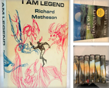 Signed First Editions Curated by 34 sellers