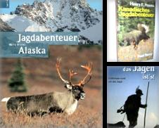 Jagd Sammlung erstellt von Christian Bernhardt