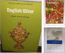 Antiques Curated by GREENSLEEVES BOOKS