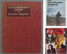 Hunting Curated by ADAMS ANGLING BOOKS
