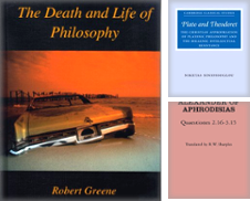 Philosophy Curated by Apollo Books