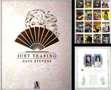 Collectors' Corner Sammlung erstellt von Print Matters