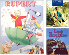Children's Books & Juvenile Literature Curated by NEXUS BOOKS