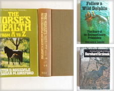 Animals Curated by Goldring Books