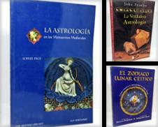 Astrología de Librería Miguel Blázquez