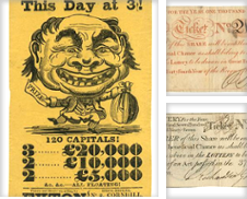 Lottery Curated by Jarndyce, The 19th Century Booksellers
