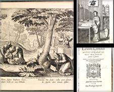 beurs2019 Sammlung erstellt von Antiquariaat Brinkman, since 1954 / ILAB