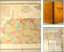 Maps and Travel Sammlung erstellt von Boston Book Company, Inc. ABAA