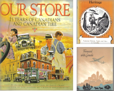 Canada Curated by Ron Barrons