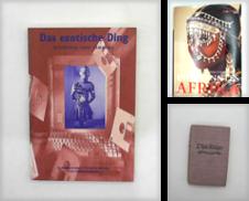 Afrika Sammlung erstellt von DasBuchregal
