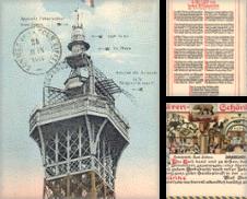 Ansichtskarten Sammlung erstellt von Antiquariat Galerie Joy