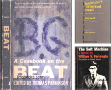 Beat Literature Curated by Jim's Books