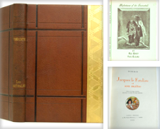 Illustrated Books Curated by Thomas A. Goldwasser Rare Books (ABAA)