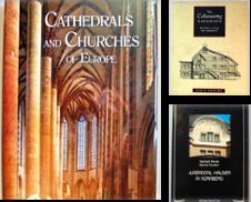 Architecture Sammlung erstellt von Kazoo Books LLC