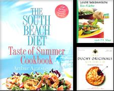 Diäten & spezielle Ernährungspläne Curated by Studibuch-de