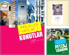 Architecture Curated by Istanbul Books