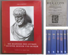 Altphilologie Sammlung erstellt von Jürgen Patzer