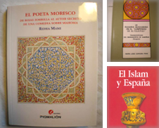 Al Andalus España musulmana Curated by Librería Antonio Azorín