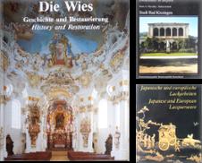 Denkmalpflege Sammlung erstellt von prograph® gmbH