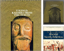 Archaeology Curated by Antique & Collector's Books