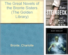 Classics and Literature Curated by Bookends of Fowey