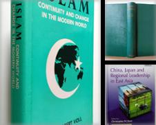 Asian Studies Sammlung erstellt von Booklover Oxford