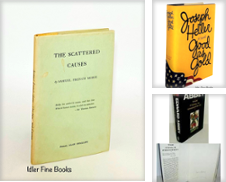 Literary Classics Curated by 7 booksellers