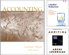 Accounting Curated by New Book Sale