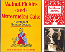 Cookbooks Curated by Riverhorse Books