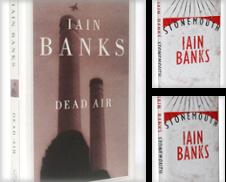 Iain M. Banks Sammlung erstellt von Hyraxia Books. ABA, ILAB