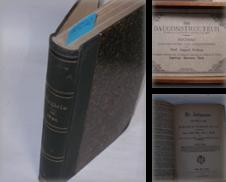 Sachbücher & Ratgeber Sammlung erstellt von 7 Verkäufer