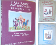 Alison Uttley (First Edition) Curated by RareNonFiction, IOBA