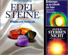 Esoterik, Populärwissenschaft erstellt von Aximus Antiquariat