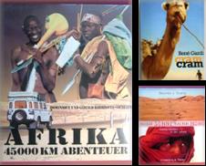Afrika Sammlung erstellt von Columbooks