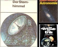 Astronomie Sammlung erstellt von Ruppiner Lesezeichen