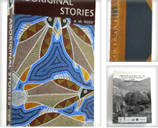 Aborigines Curated by Adelaide Booksellers