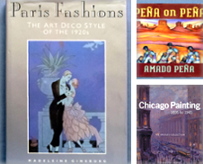Art Curated by Dennis McCarty Bookseller