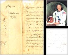 Autographen Sammlung erstellt von Wiener Antiquariat Ingo Nebehay GmbH