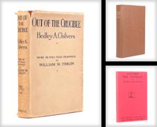 History de Jonkers Rare Books