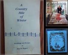 Cookbooks Curated by Grandma Betty's Books
