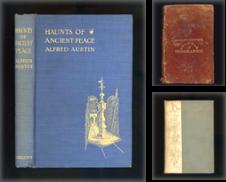 Antiquarian de Orlando Booksellers