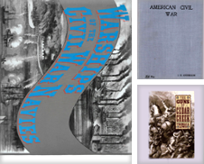 American Civil War Curated by Anchor Books