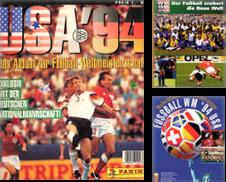 15.Fußball-WM 1994 USA Curated by AGON SportsWorld GmbH