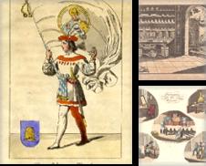 Berufsdarstellungen Sammlung erstellt von Klaus Schöneborn