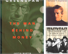 Biography Curated by Glynn's Books