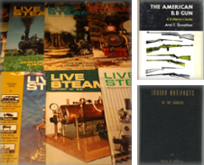 Antiques Curated by SUNSET BOOKS