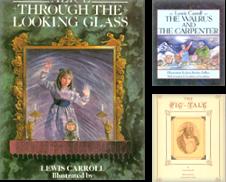 Alice Proposé par Bud Plant & Hutchison Books