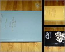 Alte Geschichte Sammlung erstellt von Antiquariat An der Vikarie