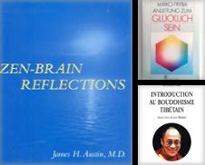 Buddhismus Sammlung erstellt von Ulrich Maier